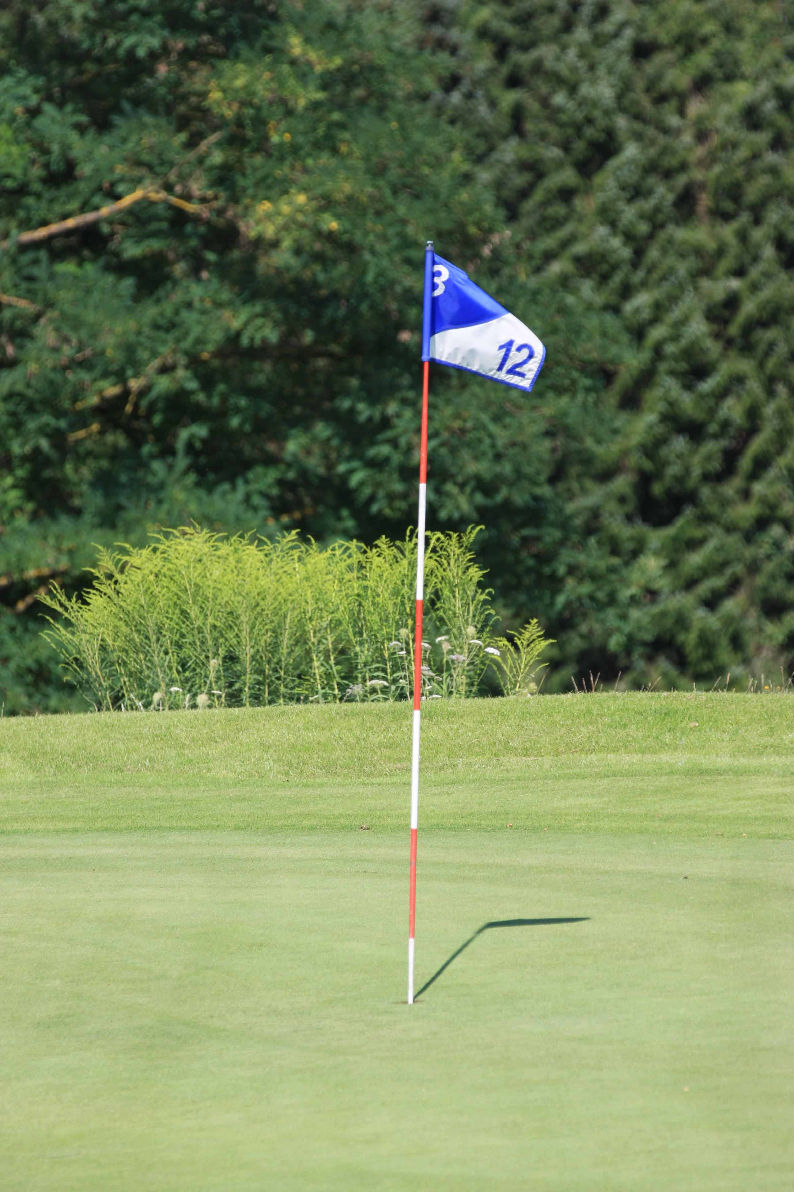Golf Schnuppermonat