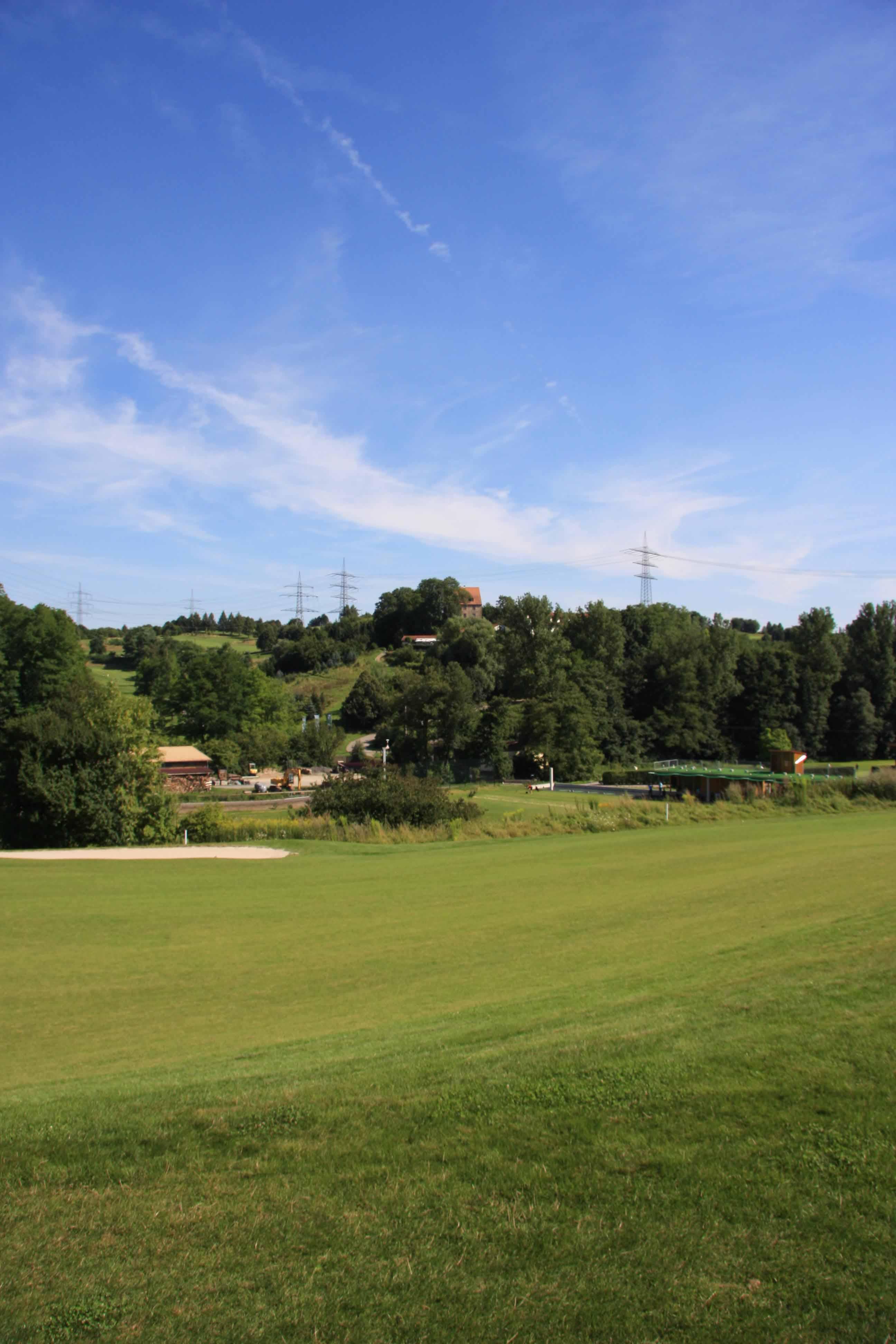 Golfkurs Einzelstunden