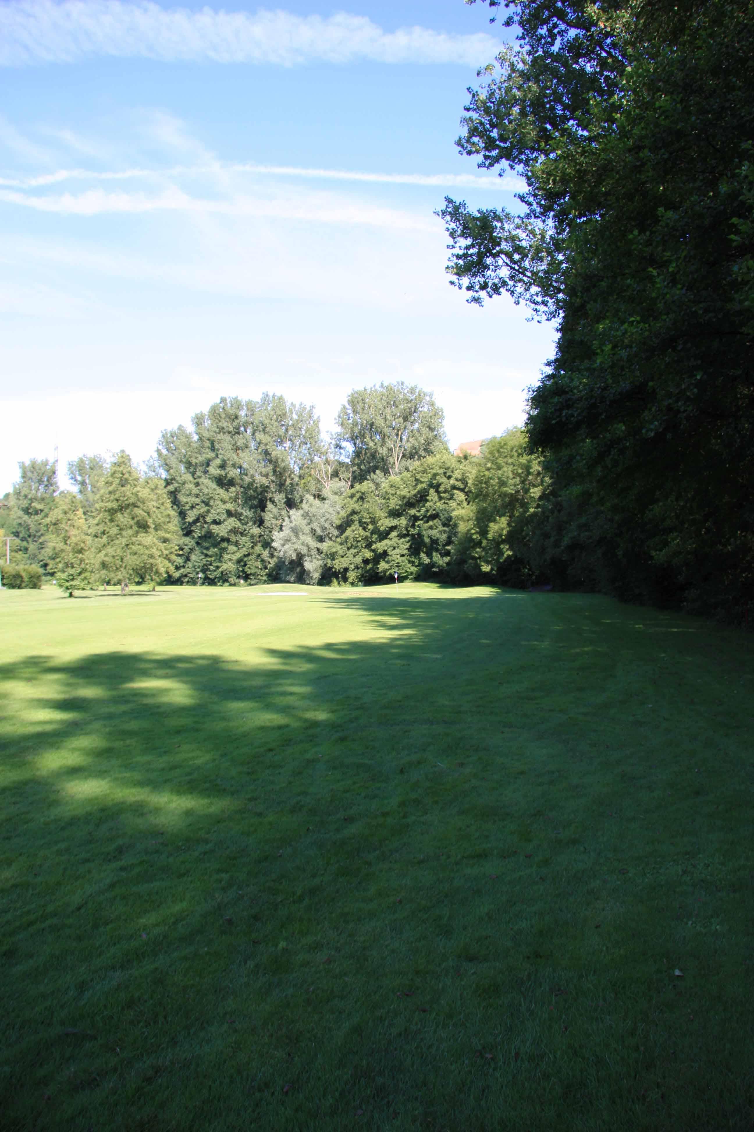Golf Schnupperkurs: jetzt anmelden