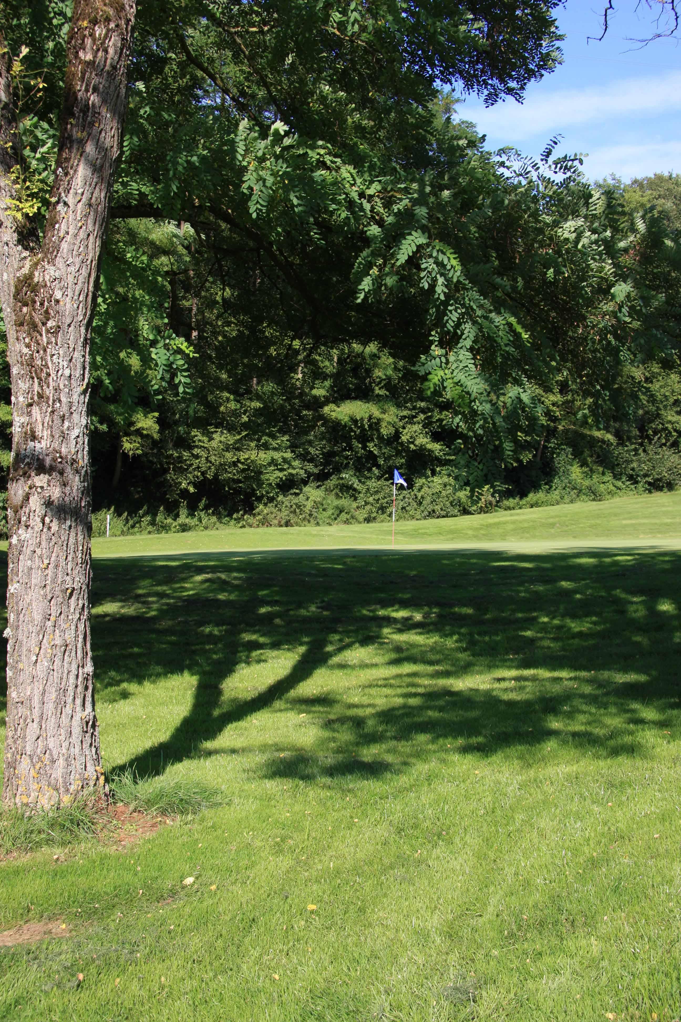 Golf Mitgliedschaften