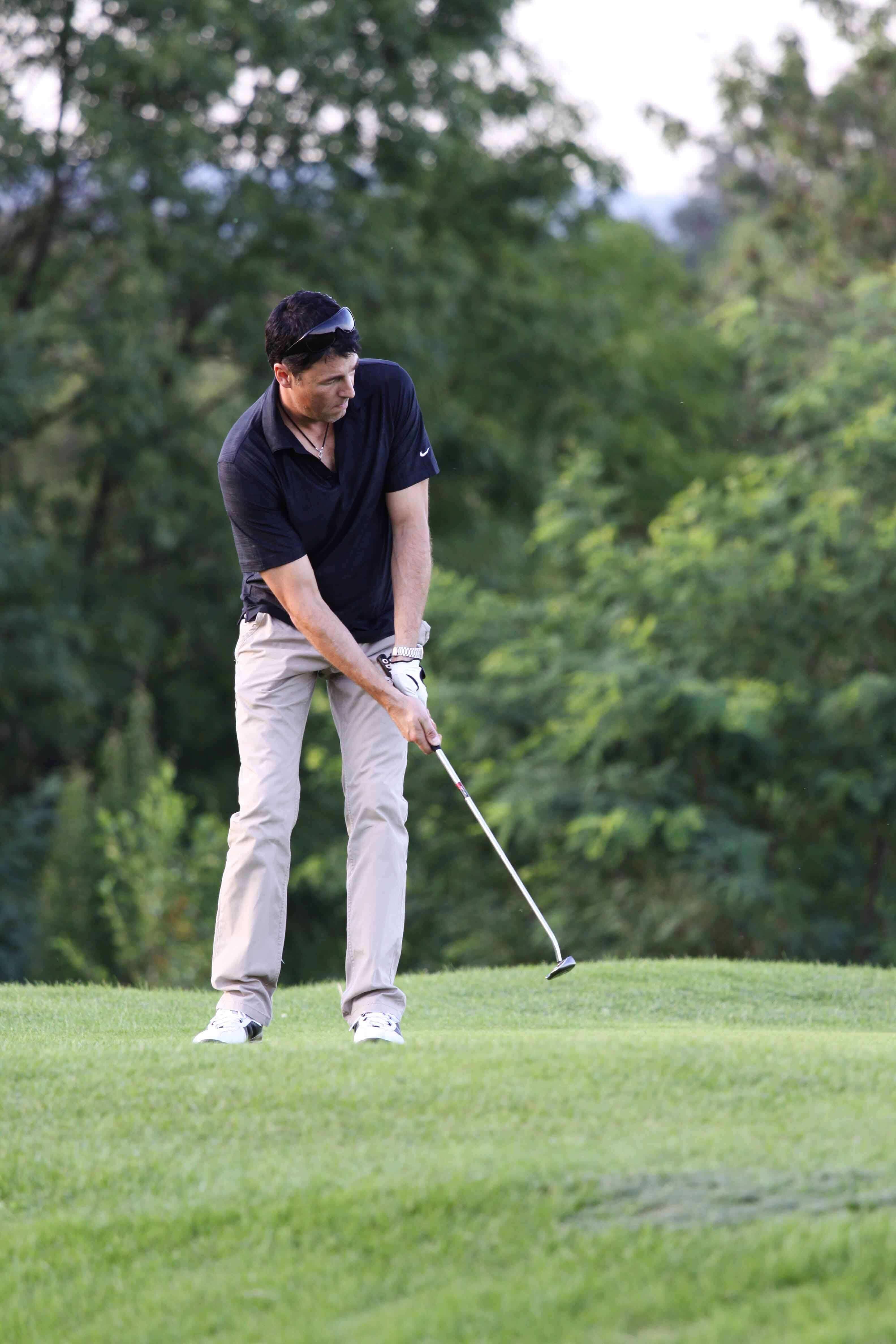 Golf Platzreife Wochenendkurs