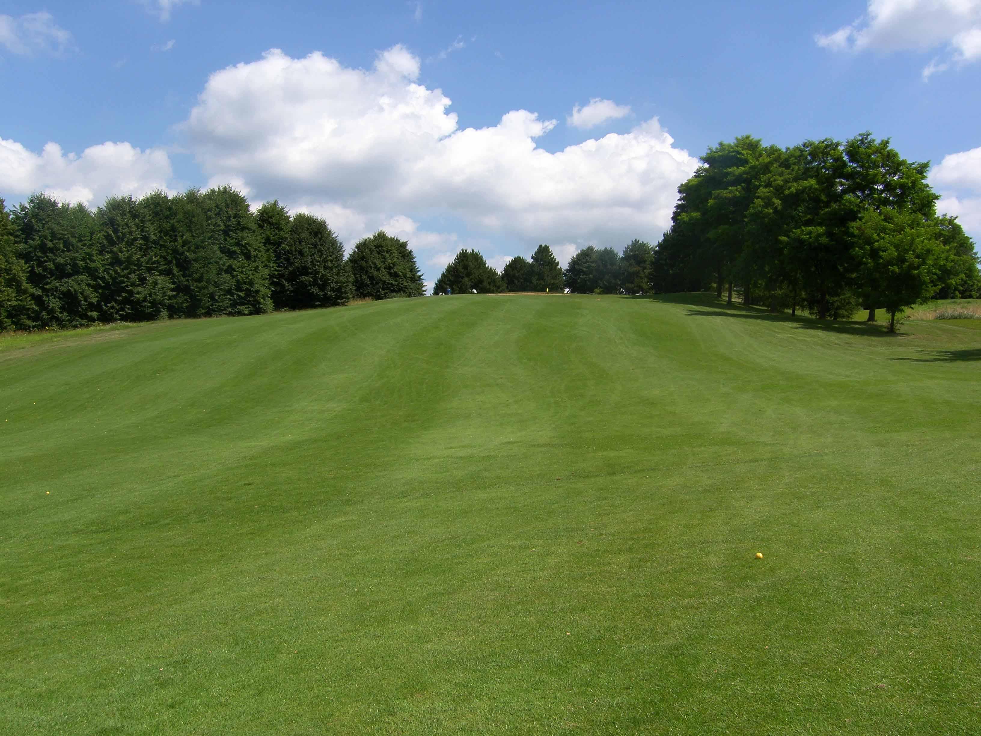 10 Wochen Golfkurs