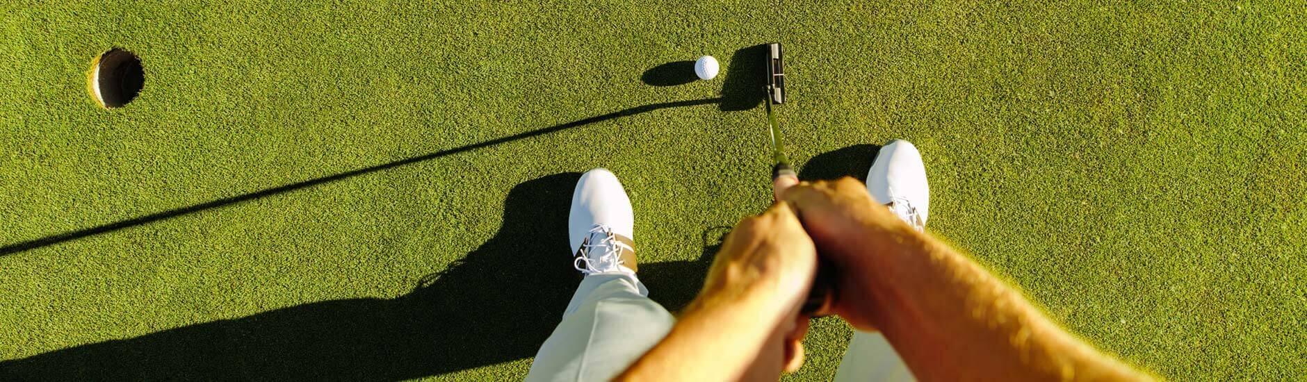 Golf Platzreife Kurse
